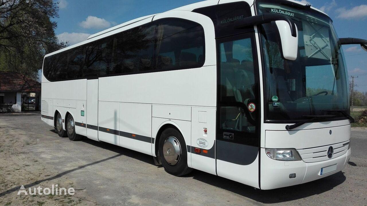 الباص السياحي MERCEDES-BENZ Travego O580 16RHD
