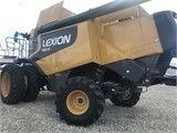 حصادة القمح CLAAS 560R