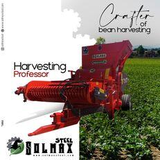 جديدة حصادة البازلاء SOLMAX STEEL PROFESSOR- BEAN HARVESTIN MACHINE