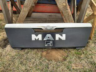 شبكة المبرد (81611506066) لـ الشاحنات MAN