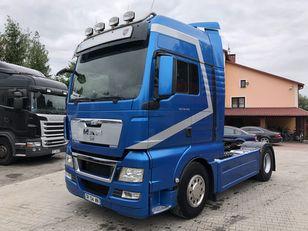 السيارات القاطرة MAN TGX 18 540 XXL !! EURO 5 !! IMPORT FRANCE