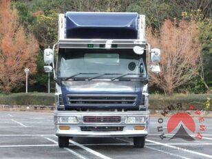 شاحنة مقفلة ISUZU Giga