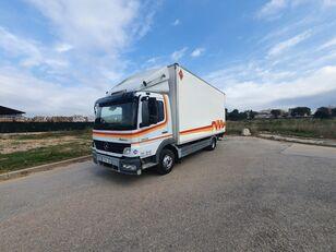 شاحنة مقفلة MERCEDES-BENZ ATEGO 1023L