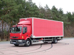 شاحنة مقفلة RENAULT MIDLUM 270 DXI