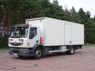 شاحنة مقفلة RENAULT PREMIUM 280 DXI