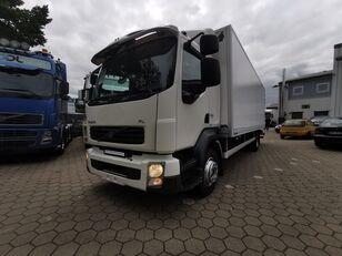 شاحنة مقفلة VOLVO FL280 Koffer mit Hebebühne Schalt-G