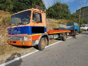 شاحنة نقل السيارات FIAT 50F8 B