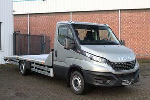 جديدة شاحنة نقل السيارات IVECO Daily 35S18 180PS