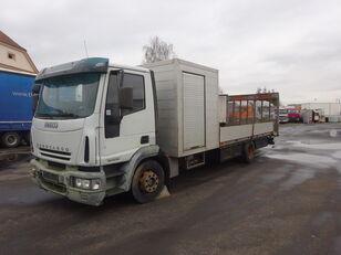 شاحنة نقل السيارات IVECO ML 12E24