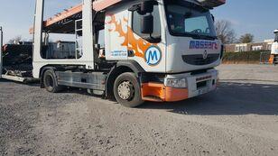 شاحنة نقل السيارات RENAULT Premuim