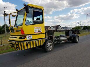 شاحنة نقل الحاويات TERBERG BC182