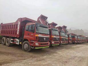 شاحنة قلابة FOTON 375HP