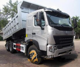 جديدة شاحنة قلابة HOWO A7 6×4 з кар'єрним кузовом ZZ3257N3847Q1