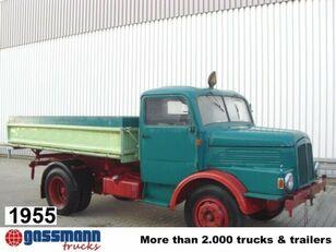 شاحنة قلابة IFA H3A