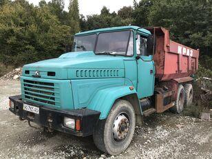 شاحنة قلابة KRAZ 65055