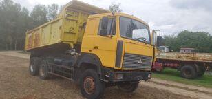 شاحنة قلابة MAZ