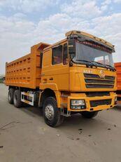 شاحنة قلابة SHACMAN SHAANXI F3000