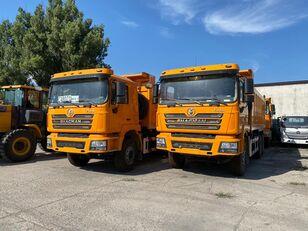 جديدة شاحنة قلابة SHACMAN SX3258DR384