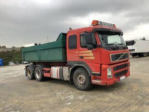 شاحنة قلابة VOLVO FM480