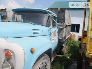 شاحنة قلابة ZIL 45021
