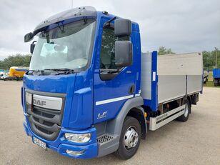شاحنة مسطحة DAF LF45.180 4x2 ADR - TAILLIFT