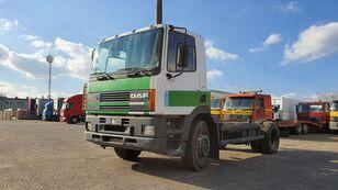 شاحنة نقل الوقود DAF 85
