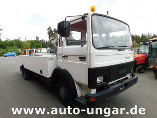 شاحنة نقل الوقود IVECO 90-13