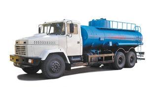 شاحنة نقل الوقود KRAZ 65053