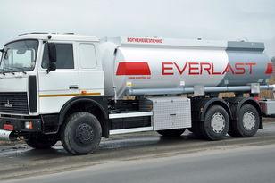 جديدة شاحنة نقل الوقود MAZ 12