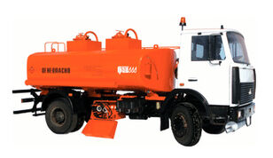 شاحنة نقل الوقود MAZ АТЗ 56142-06