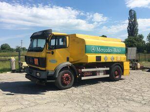 شاحنة نقل الوقود MERCEDES-BENZ 1827 L, ADR, manual gearbox