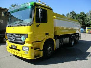 شاحنة نقل الوقود MERCEDES-BENZ Actros 2644 6x2