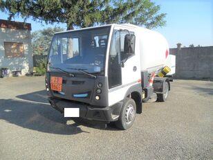 شاحنة نقل الغاز BUCHER 4x2