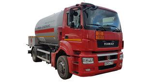 شاحنة نقل الغاز KAMAZ 5490