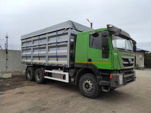 جديدة شاحنة نقل الحبوب HONGYAN GENLYON