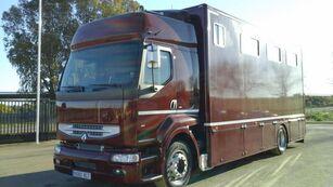 камион за превоз на коне RENAULT PREMIUN 340