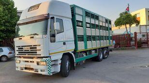 شاحنة نقل المواشي IVECO Eurostar 240E42