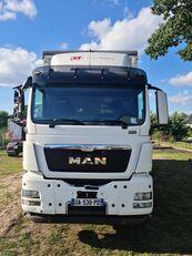 شاحنة نقل المواشي MAN TGS 35 440  8x4