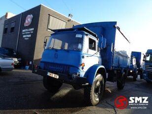 شاحنة عسكرية BEDFORD tk 1470