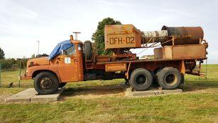شاحنة عسكرية TATRA 148