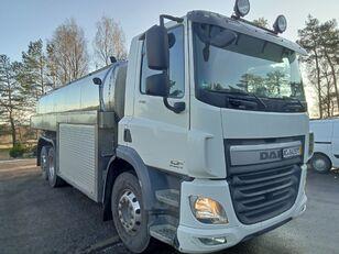 شاحنة نقل الألبان DAF CF 440