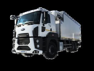 جديدة شاحنة التبريد FORD Trucks 2533 LR