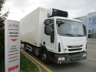 شاحنة التبريد IVECO ML 80EL18 Carrier Xarios 500 - 24°C
