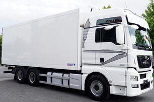 شاحنة التبريد MAN Man TGX 28.560 BL 6X2 Euro 6 / SCHMITZ REFRIGERATOR 18 PAL