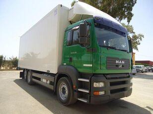شاحنة التبريد MAN TGA 26 430
