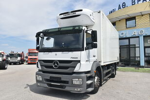 شاحنة التبريد MERCEDES-BENZ 1833 L AXOR /EURO 5