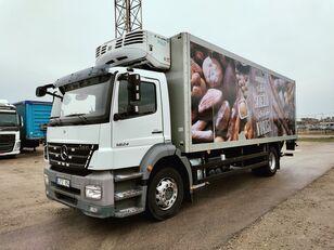 شاحنة التبريد MERCEDES-BENZ Axor 1824