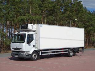 شاحنة التبريد RENAULT MIDLUM 270 DXI