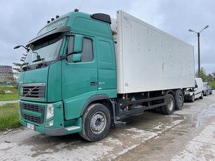شاحنة التبريد VOLVO FH 500 * 416000 KM * ORIGINAL * РАСТОМОЖЕН В НАЛИЧИИ