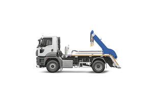 جديدة شاحنة نقل المخلفات HİDRO-MAK